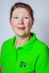 Daniela Kupke