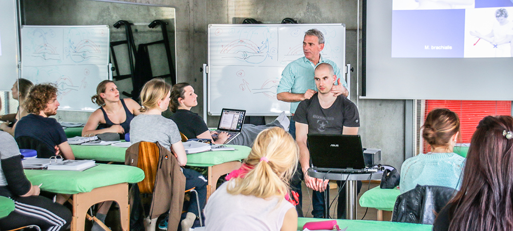 Internationale Akademie für Biodynamische Manuelle Therapie