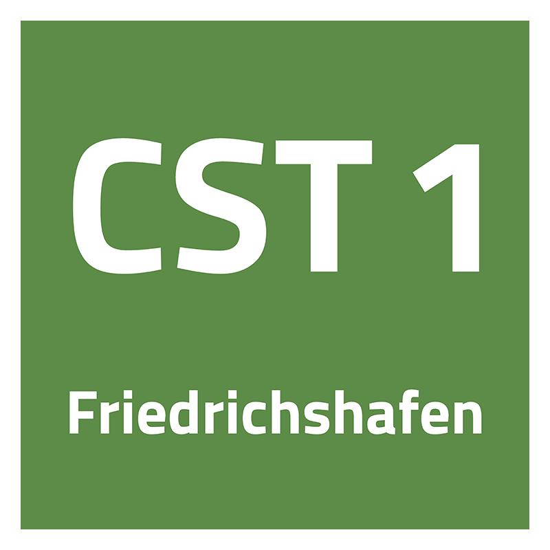 Kurse CST1 Friedrichshafen