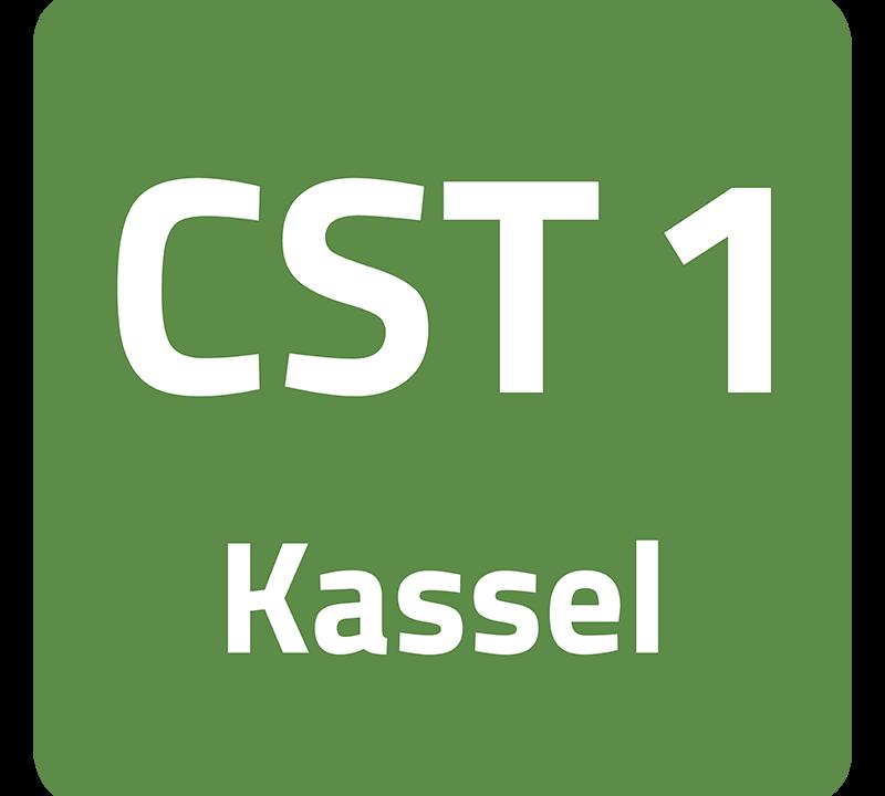 Kurse CST1 Kassel