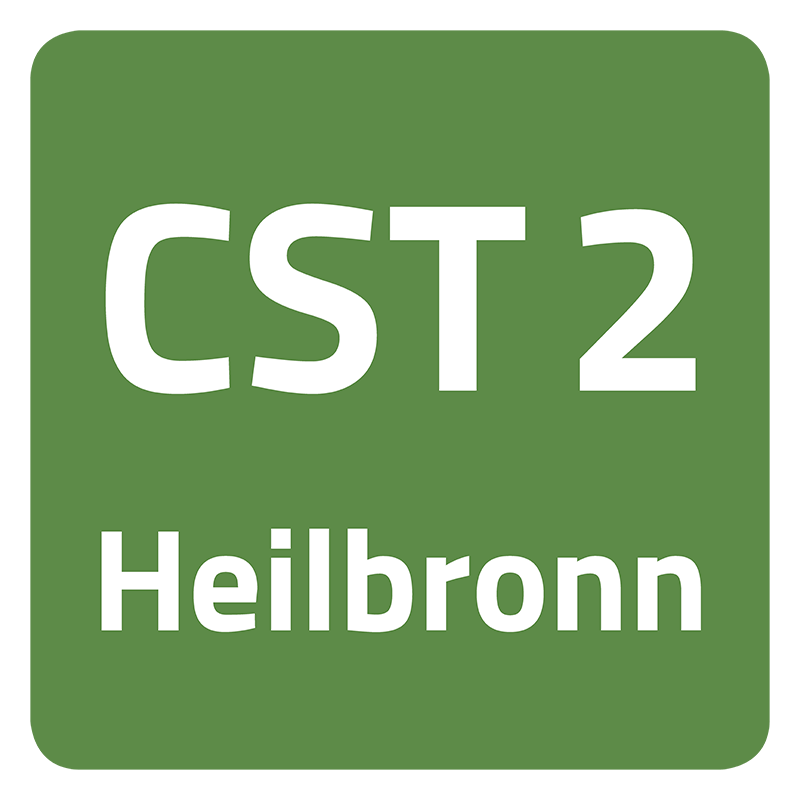 Kurse CST2 Heilbronn