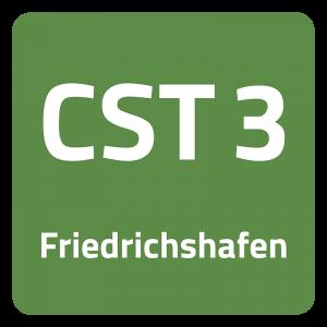 Kurse CST3 Friedrichshafen
