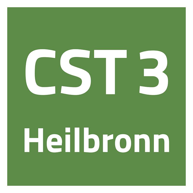Kurse CST3 Heilbronn