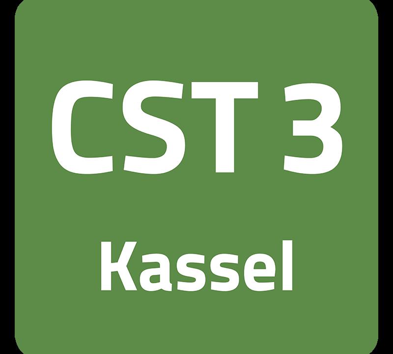 Kurse CST3 Kassel
