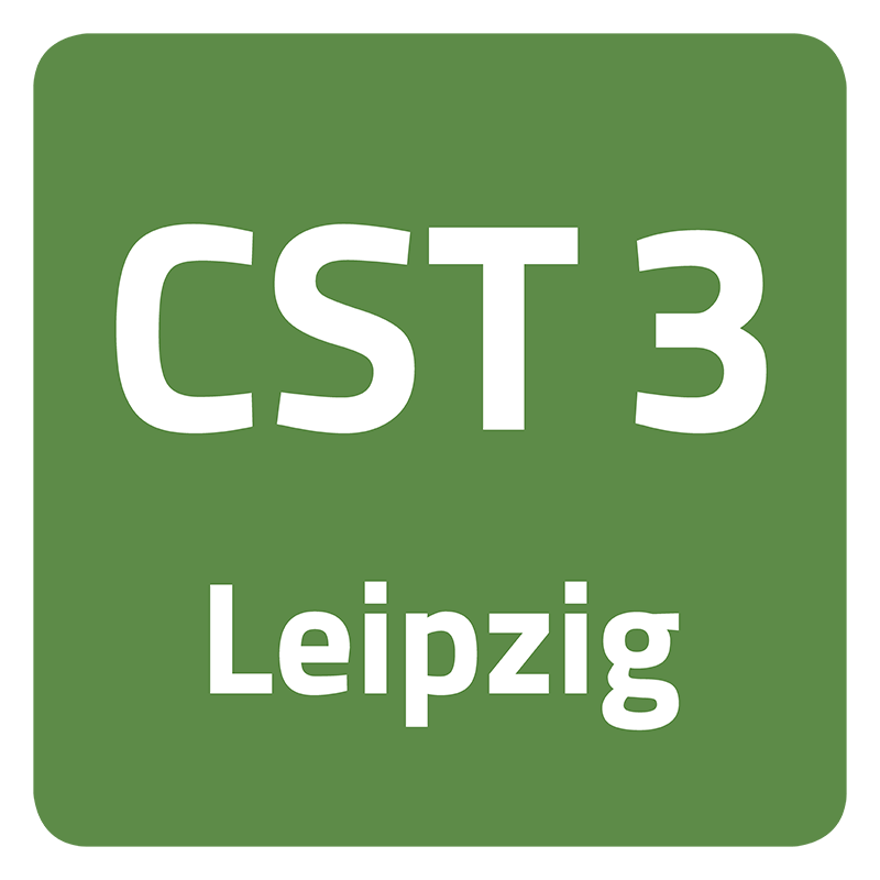 Kurse CST3 Leipzig