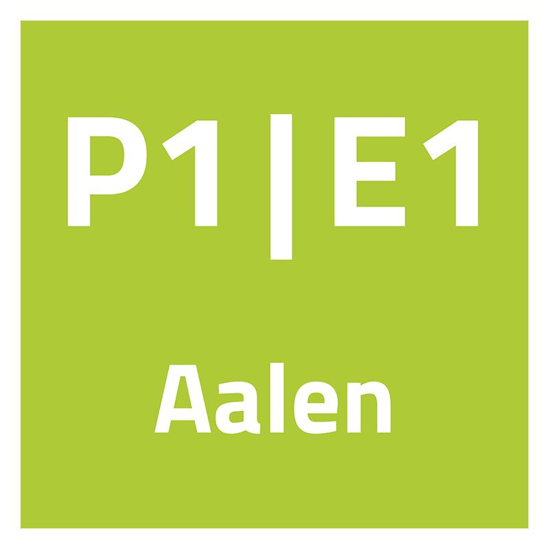 Kurse E1 Aalen