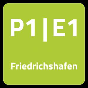 Kurse E1 Friedrichshafen