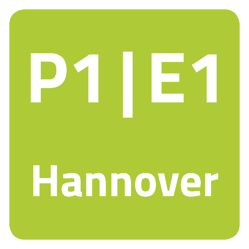 Kurse E1 Hannover
