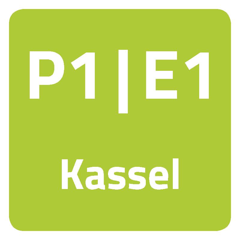 Kurse E1 Kassel