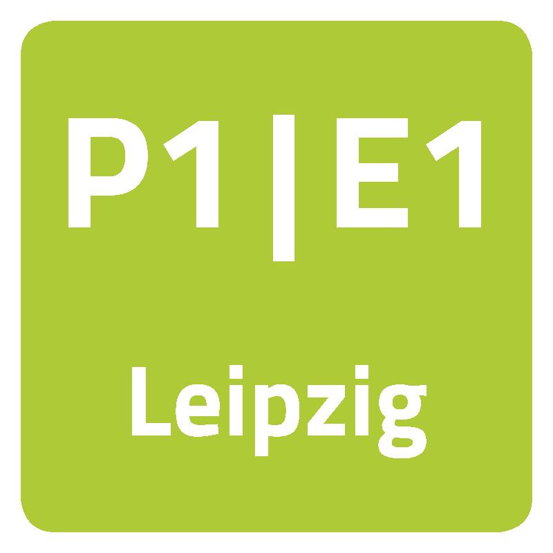Kurse E1 Leipzig