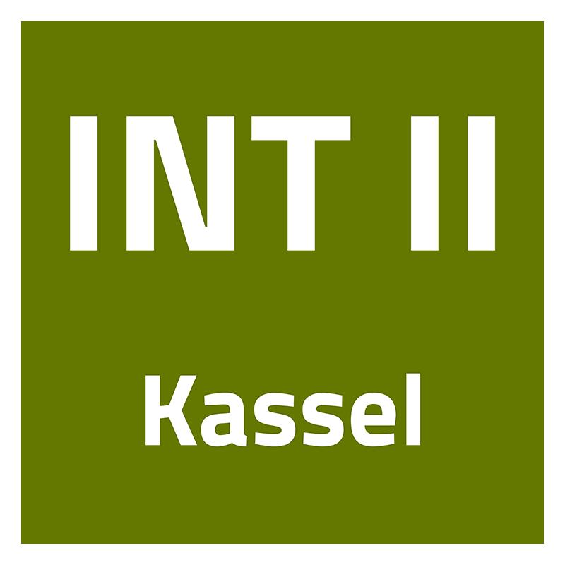 Kurse INT-II Kassel