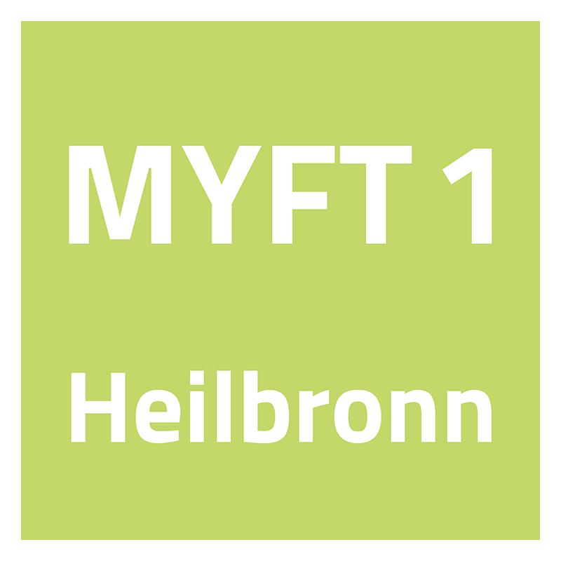 Kurse MYFT1 Heilbronn
