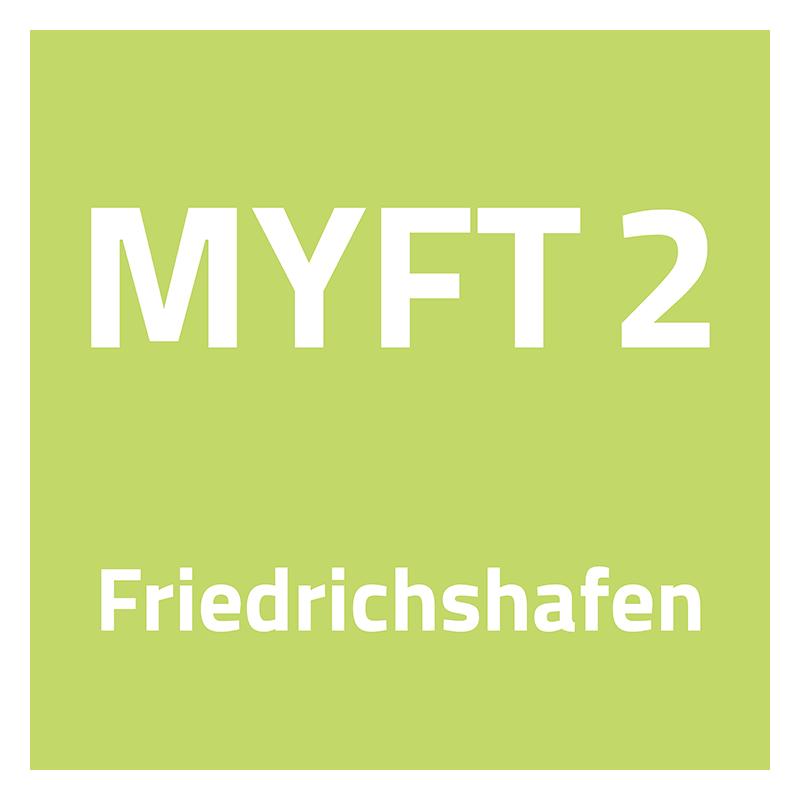 Kurse MYFT2 Friedrichshafen