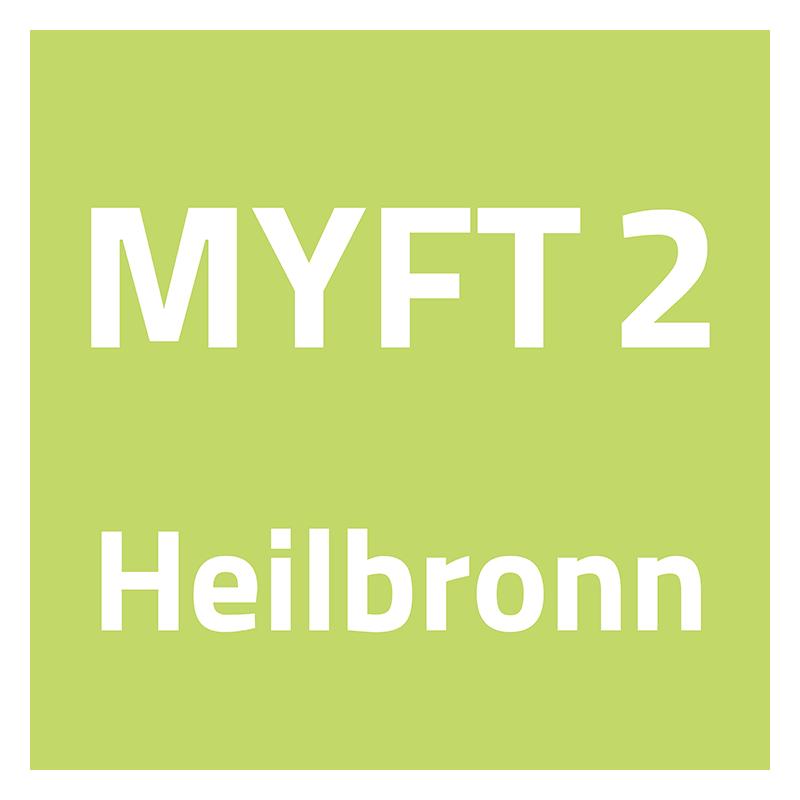 Kurse MYFT2 Heilbronn