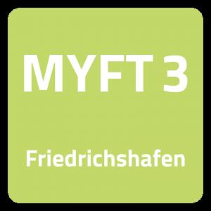 Kurse MYFT3 Friedrichshafen