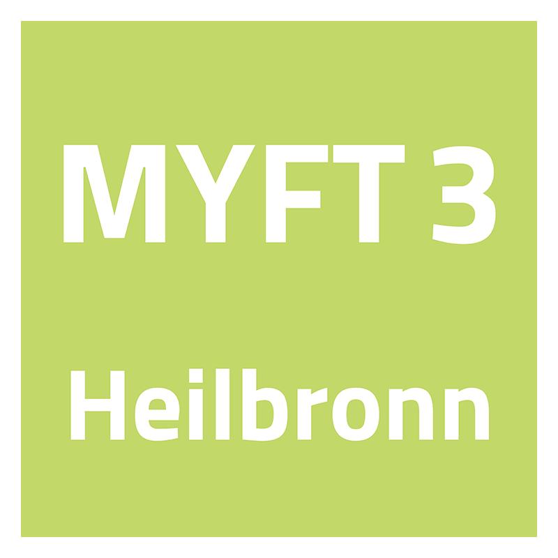 Kurse MYFT3 Heilbronn