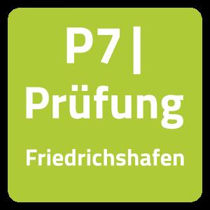Kurse P7 Friedrichshafen