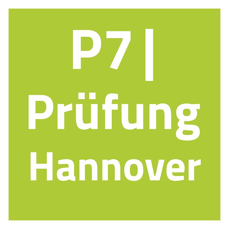 Kurse P7 Hannover
