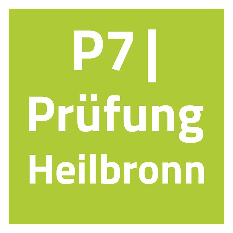 Kurse P7 Heilbronn