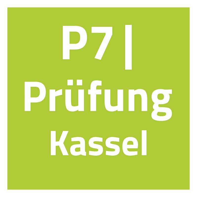 Kurse P7 Kassel