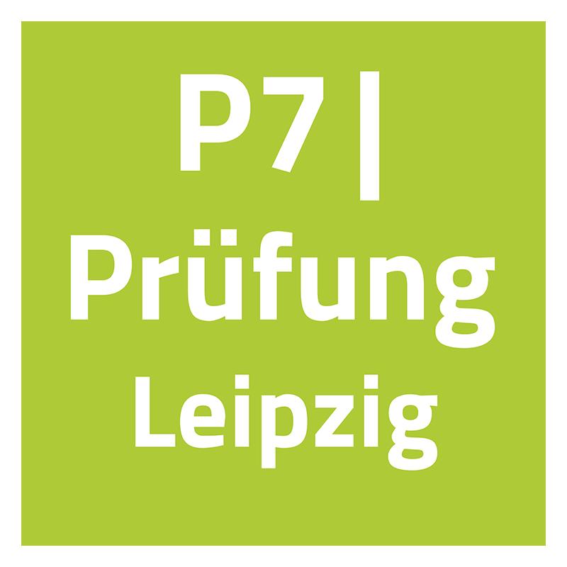 Kurse P7 Leipzig