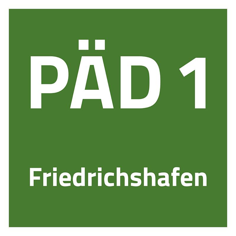 Kurse PAED1 Friedrichshafen