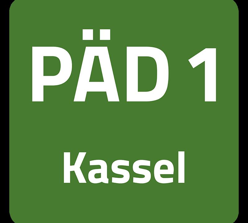 Kurse PAED1 Kassel