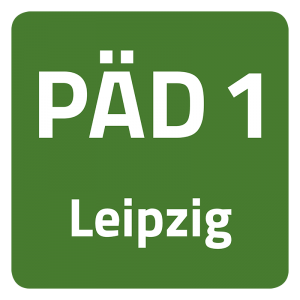 Kurse PAED1 Leipzig