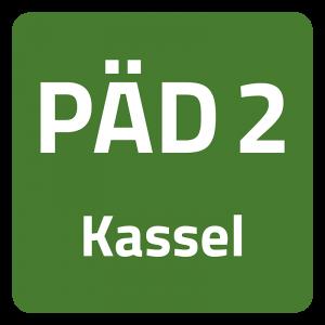 Kurse PAED2 Kassel