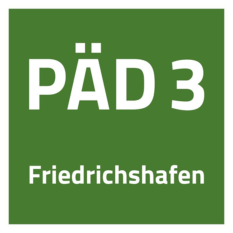 Kurse PAED3 Friedrichshafen