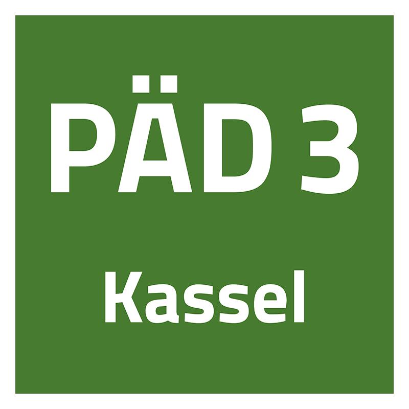 Kurse PAED3 Kassel