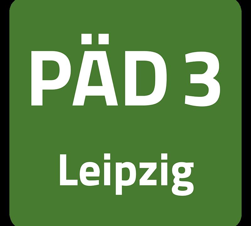 Kurse PAED3 Leipzig