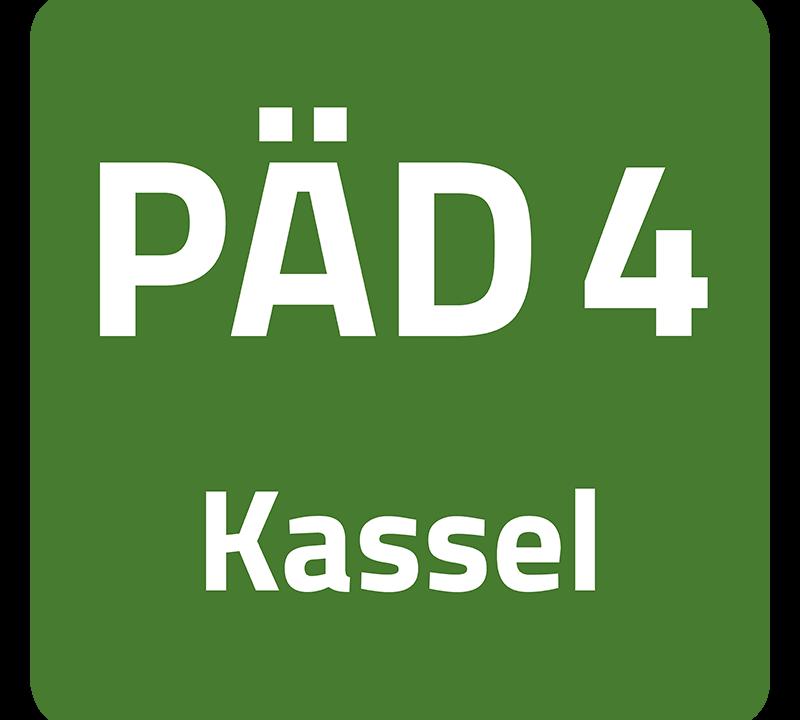 Kurse PAED4 Kassel