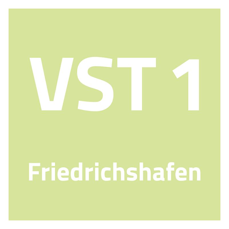 Kurse VST1 Friedrichshafen