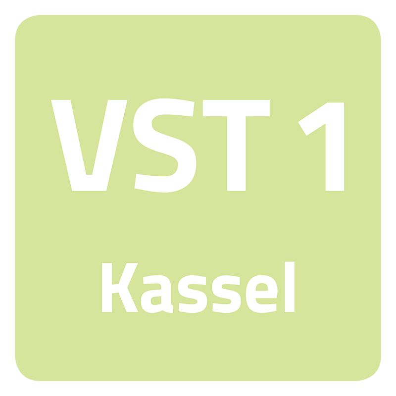 Kurse VST1 Kassel