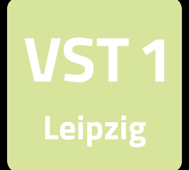 Kurse VST1 Leipzig