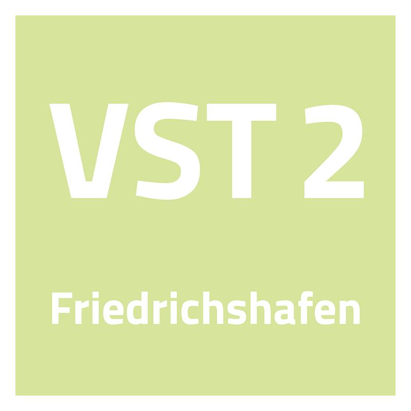Kurse VST2 Friedrichshafen