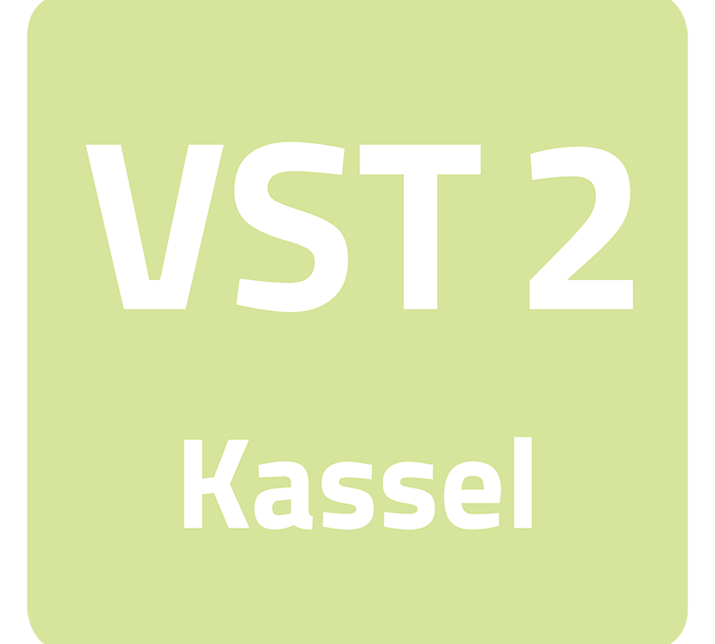 Kurse VST2 Kassel