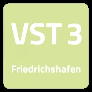 Kurse VST3 Friedrichshafen