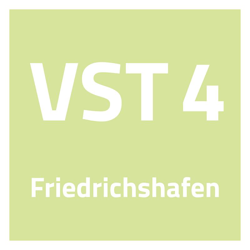 Kurse VST4 Friedrichshafen