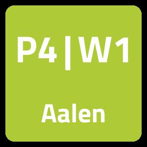 Kurse W1 Aalen