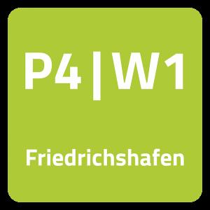 Kurse W1 Friedrichshafen