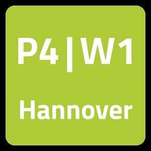 Kurse W1 Hannover