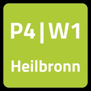 Kurse W1 Heilbronn