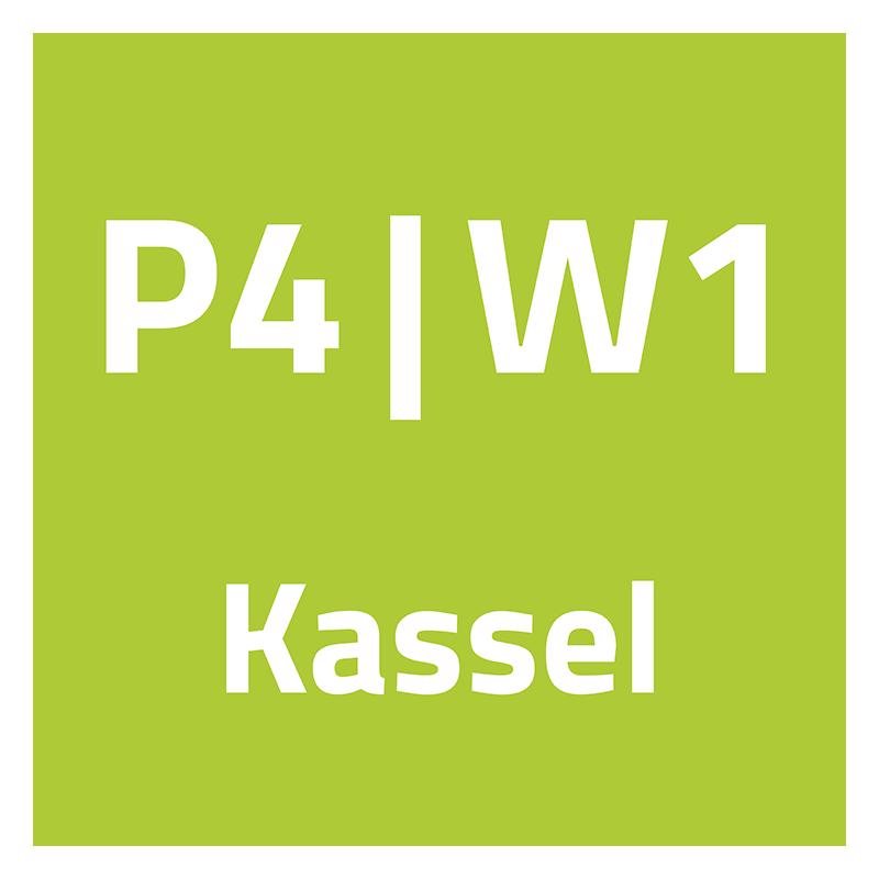Kurse W1 Kassel