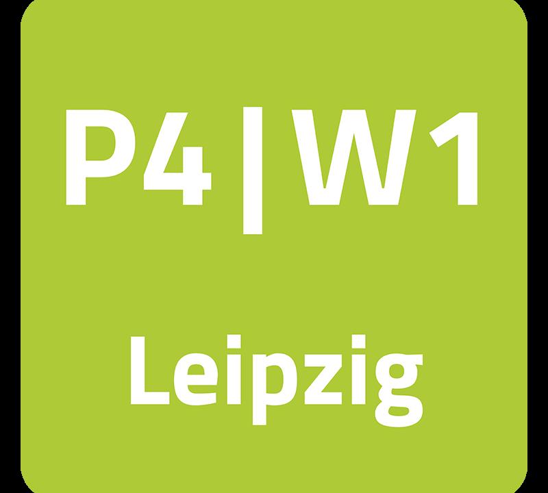 Kurse W1 Leipzig