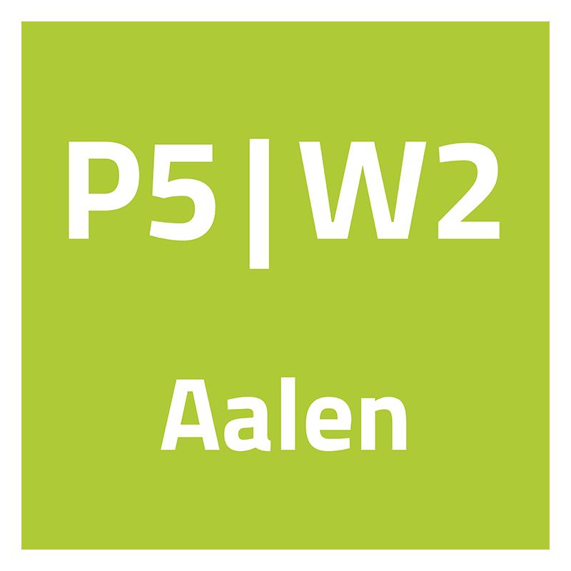 Kurse W2 Aalen