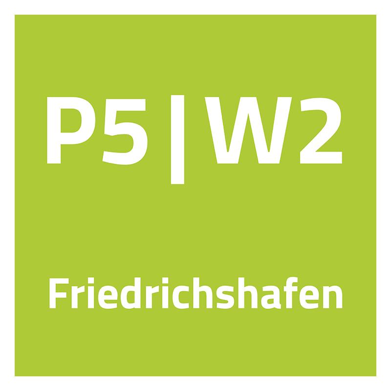 Kurse W2 Friedrichshafen