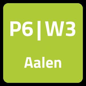 Kurse W3 Aalen