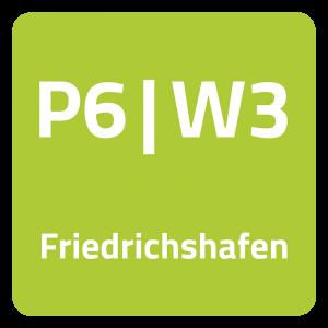 Kurse W3 Friedrichshafen
